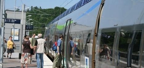 Bayeux : un homme percuté par un train   La Manche Libre bayeux   Histoire8   Scoop.it