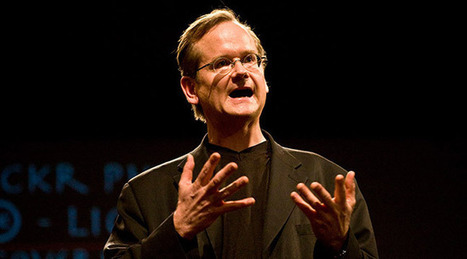 """Lessig, Liberation Music, and the issue of """"fair use"""" - Music Industry - The Music Network 