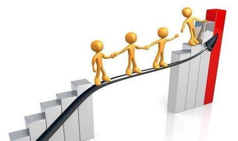 Le coaching d'équipe en entreprise | Sway3 | plus qu'un savoir à ... | Changement de l'organisation | Scoop.it