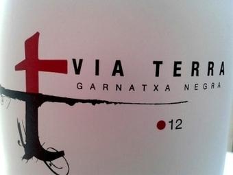Tastant el Via Terra Negre 2012 amb Joan Àngel Lliberia | Enoturisme | Scoop.it