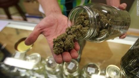 New rules in Uruguay create a legal marijuana market - CNN | Cannabis News & Information | Scoop.it