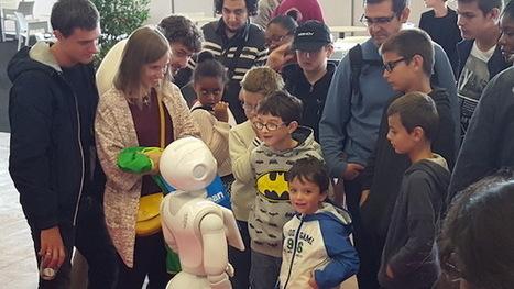Nantes. 4000 visiteurs au salon drone experience - Breizh | qrcodes et R.A. | Scoop.it