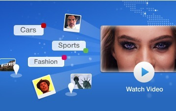 Mobli's Social Broadcasting App Is the Closest You'll Get to Being Batman | Social Media Headlines | Scoop.it