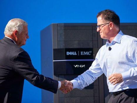 Dell Can Buy Out EMC, Say U.S. Antitrust Regulators   Storage Magazine   Scoop.it