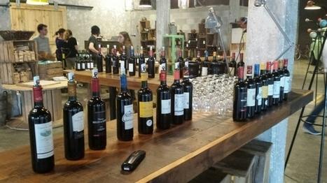 #Vin: Happy 5' #Côtes&Coeur ! | Vos Clés de la Cave | Scoop.it