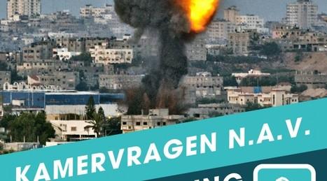 Kamervragen over radicalisering en de aanpak van terrorisme - Beweging DENK | BZK Kamerstukken | Scoop.it