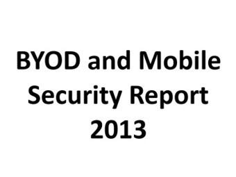 The Top Five Trends in Mobile and BYOD Security | ZDNet | Computer Ethics and Information Security | Scoop.it