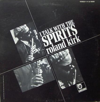 Roland Kirk: Cuckoo Serenade | Jazz Plus | Scoop.it