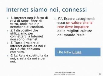 #TURISMO Accoglienza turistica Istituzionale allo sbando | ALBERTO CORRERA - QUADRI E DIRIGENTI TURISMO IN ITALIA | Scoop.it