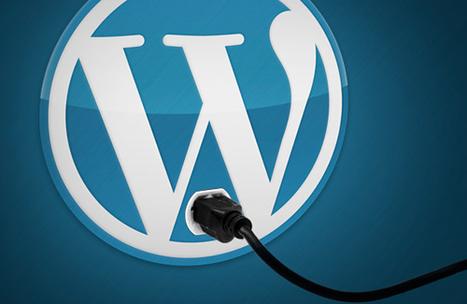 Les meilleures extensions (non éducatives) pour Wordpress   Time to Learn   Scoop.it