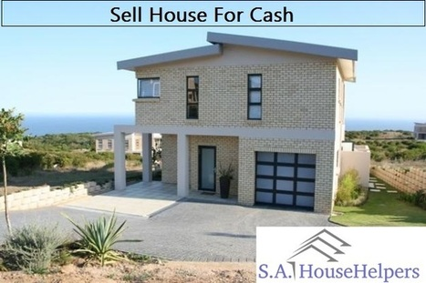 Sell Houses for Cash Irrespective of Repair Issue   sell house for cash   Scoop.it