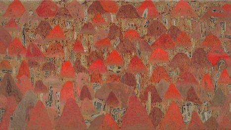 Hidden depth in paintings, personality | The Australian | Kiosque du monde : Océanie | Scoop.it