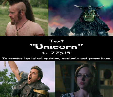 Unicorn City Review - Reviews by I Rate Films | Film reviews | Scoop.it