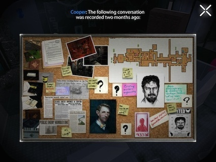 Republique Review – A Stealth-Action RPG for the iPad/iPhone - TechnoDuet | Tech n Tech | Scoop.it