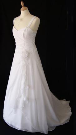 Annonce : Robe de mariée Wedding Event originale occasion pas cher - Languedoc Roussillon - Hérault - Occasion du mariage   toujoursalamode   Scoop.it