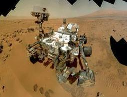 2013 Smart Guide: Curiosity to reach Mars mother lode - space - 31 December 2012 - New Scientist   Planets, Stars, rockets and Space   Scoop.it