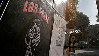 'Los Feliz': How you say it tells about you and L.A. | EGHS Geography | Scoop.it