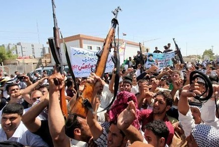 Misguided U.S. invasion spawned current crisis in Iraq: analysts | egypt | Scoop.it