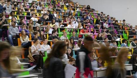 Classement de Shanghai 2016 : 22 Français dans le top 500 - L'Etudiant | Formation Insertion | Scoop.it