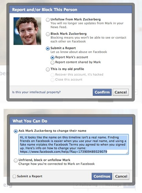 How to Send a Message to Anyone on Facebook, No Matter Their Privacy Settings - Softpedia | Cloud Central | Scoop.it