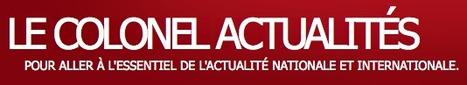 Le Colonel Actualités - http://lecolonel.net Le rôle central de Twitter dans la communication politique de crise   Communication et jeunesse   Scoop.it