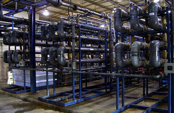 crossflow microfiltration membrane systems | Water and Wastewater Equipment | Scoop.it