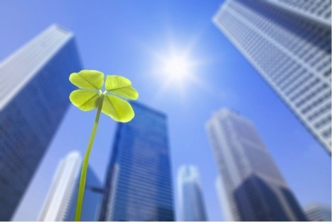 Making commercial buildings more environmentally-friendly – Greener Ideal | Green construction and sustainable development practices | Scoop.it