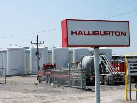 Haliburton, Baker Hughes merger called off | Superperformance | Scoop.it