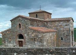 Arte, cultura y arquitectura en la Alta Edad Media | Minerva | Scoop.it