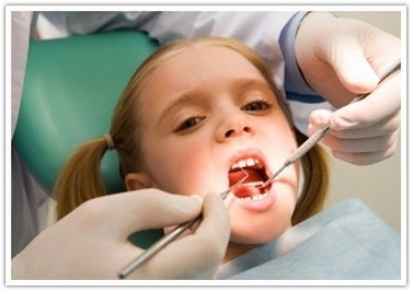 Dr. Cecilia Lontoc, DMD: Dentistry for Children | General Dentistry | Scoop.it
