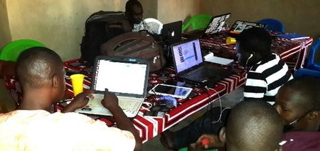 FasoMap, une révolution numérique citoyenne au Burkina-Faso | Gestion des connaissances et TIC pour le développement | Scoop.it