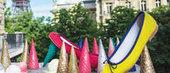 Bobbies ouvre sa première boutique à Paris | mocassins 2 | Scoop.it