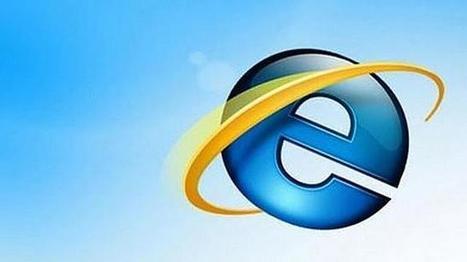 Microsoft advierte de un fallo de seguridad en el navegador Internet Explorer   Asturweb.es   Scoop.it