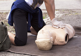 2 Day First Aid at Work Refresher | Health and Safety Consultants | Scoop.it