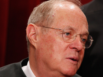 Justice Kennedy Has Some Gay Rights Activists On Edge - Business Insider | Gay Rights and Marriage | Scoop.it
