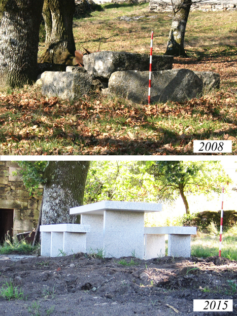 Fury as archaeological site ruined and replaced with picnic table | Archivance - Miscellanées | Scoop.it
