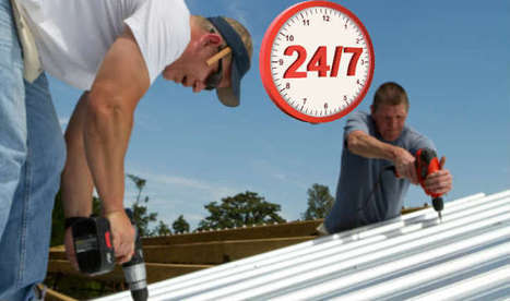 How to Hire a Roofing Contractor in 10 Minutes | Pioneer Roofing & Sheet Metal | Scoop.it