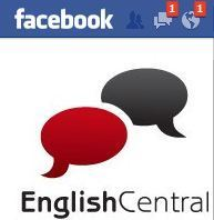 EnglishCentral on FACEBOOK | EnglishCentral in Korea | Scoop.it