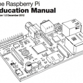 Raspberry Pi gets educational manual, free to use and distribute :: TweakTown   Raspberry Pi   Scoop.it