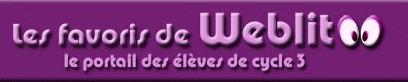 Les favoris de WeblitOO | TICE, Web 2.0, logiciels libres | Scoop.it