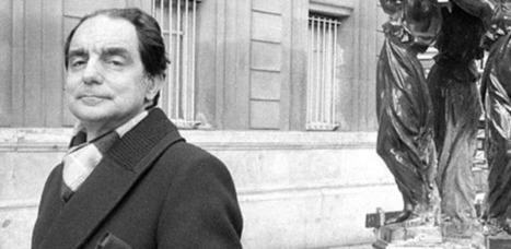 Italo Calvino's 14 Definitions of What Makes a Classic | Libro blanco | Lecturas | Scoop.it