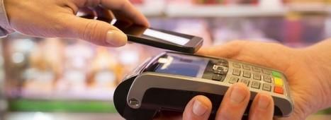 Android Pay : Google récidive dans le paiement mobile | Veille sectorielle | Scoop.it