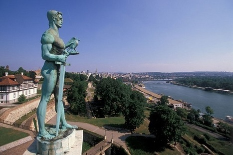 Empires and Communist lies at Belgrade Fortress   Travel   Scoop.it