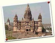 Tours to Orchha, Orchha Tour Packages | indiatoursandpackages | Scoop.it