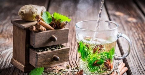 The Art of Drinking Water: 25 Ayurvedic Tips for a Happily Hydrated Body - CureJoy | Soul & Spirituality | Scoop.it