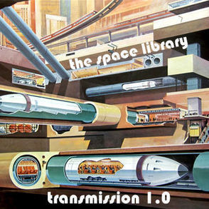 The Space Library | Hauntology | Scoop.it