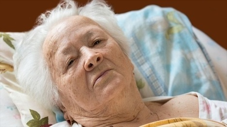 Study shows general anesthesia increases dementia risk for elderly | Alzheimeric.com | Scoop.it