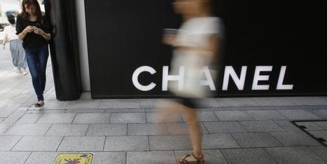 Qui est le plus rentable ? Chanel ou Hermès ? | Stratégies | Scoop.it
