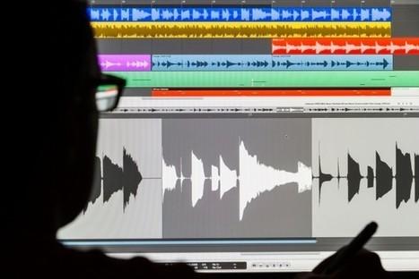 Editores de audio online: los cuatro mejores | Educacion, ecologia y TIC | Scoop.it