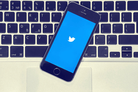 13 Terrific Writing Tips from Twitter | Marketing Stats and Insights | Scoop.it